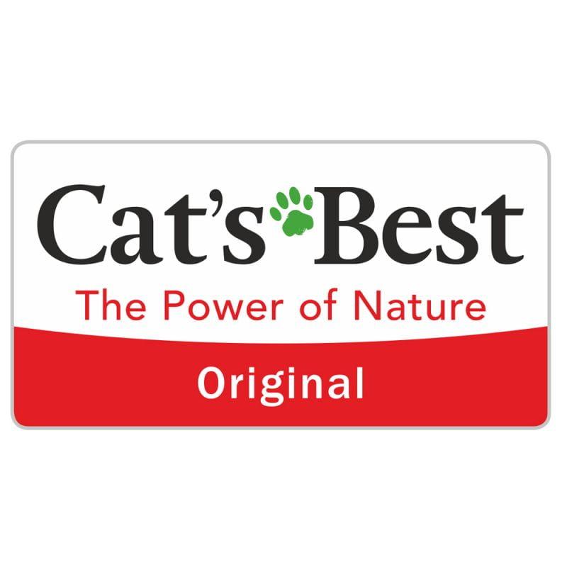Litière cat best végétale 5L
