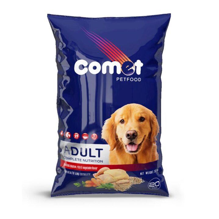 Croquettes COMET 20 Kg pour chiens