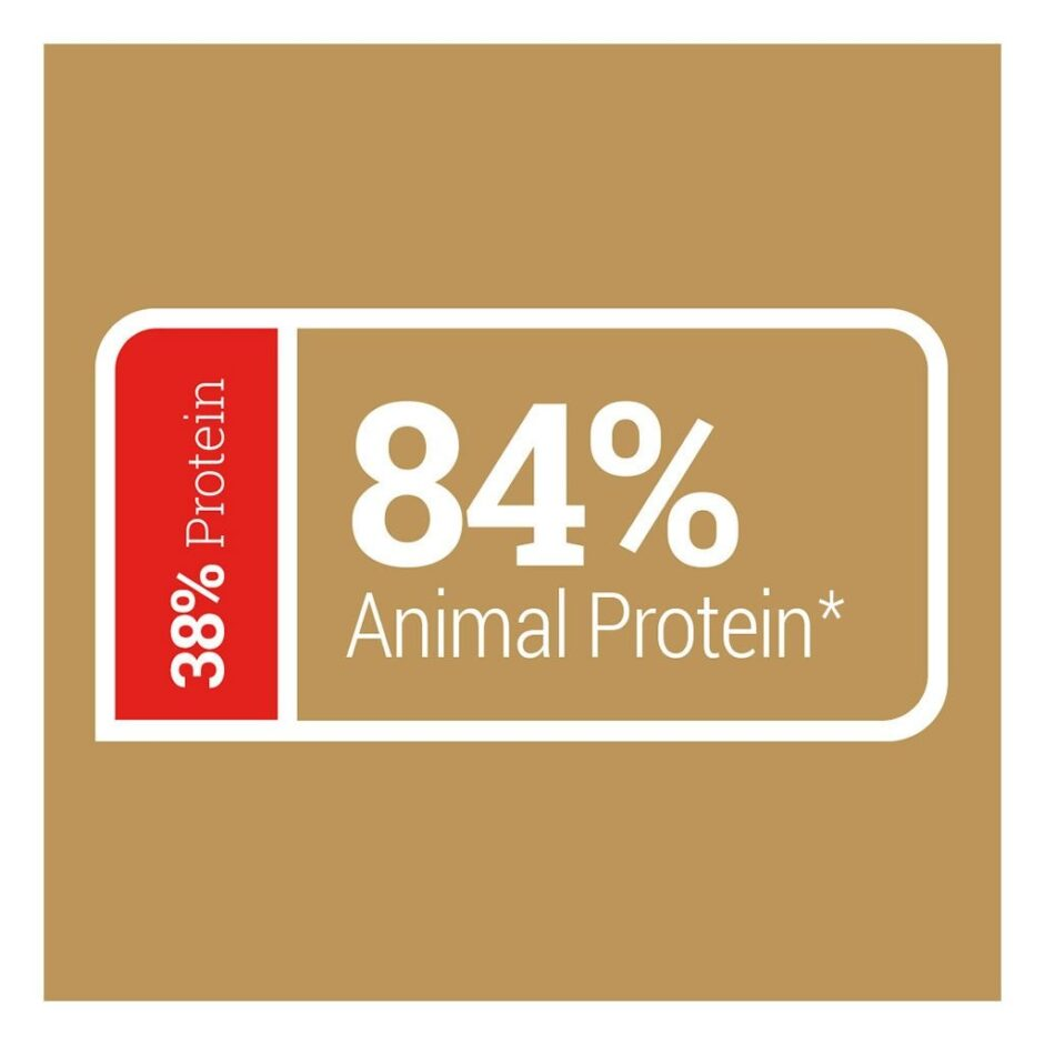 Husse Opus farm grain free protein