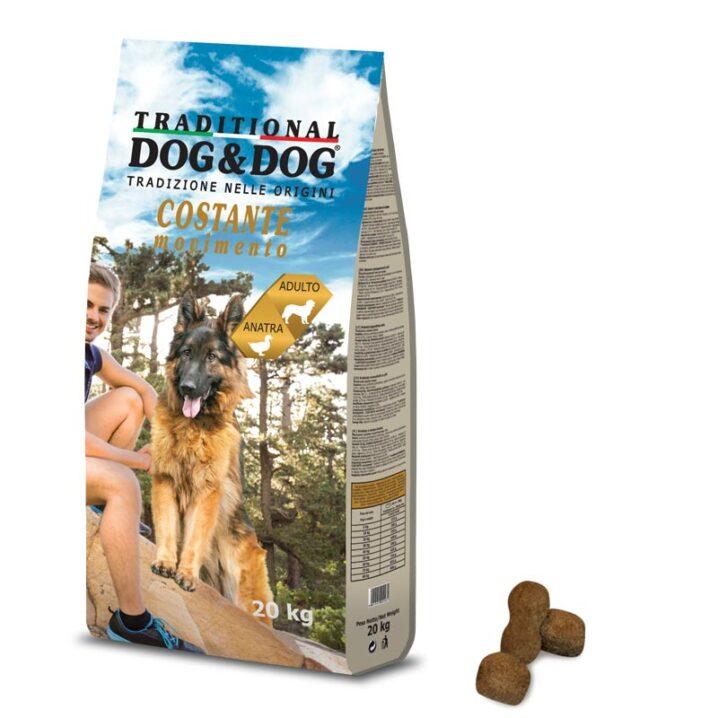 Tradional Dog n Dog 20 kg