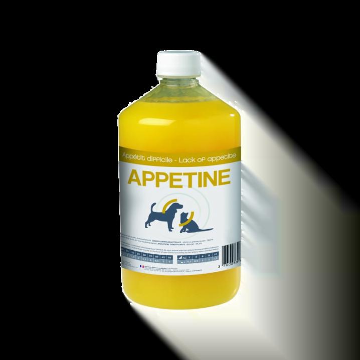 Nutrivet appetine 1 litre