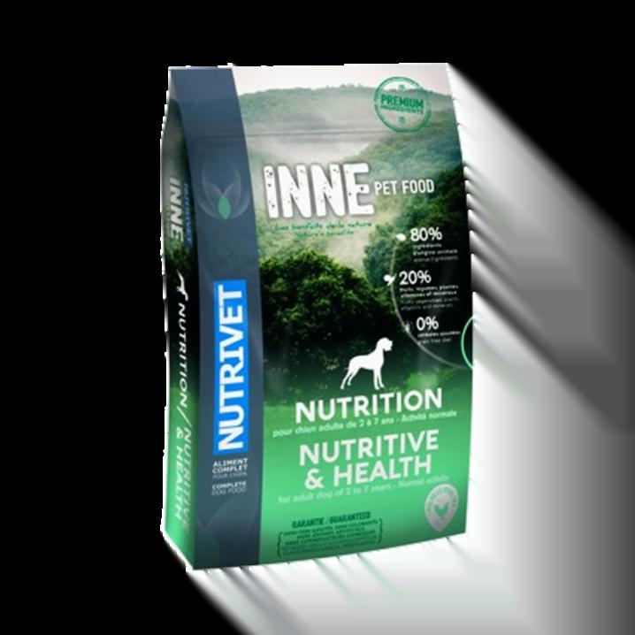 NUTRIVET INNE NUTRITIVE AND HEALTH